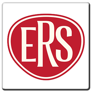 A square tile bearing the company logo of Equity Red Star