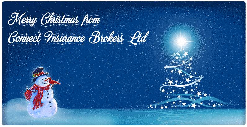 Christmas Connect.Connect Insurance Christmas Festivities Christmas 2018